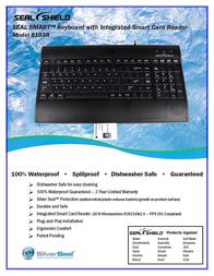 Seal Shield SEAL SMART S103R Leaflet