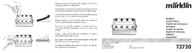 Maerklin Märklin 72720 Adjustment panel (72720) 72720 Data Sheet