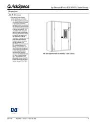Nissan HP ESL 95955S2 User Manual