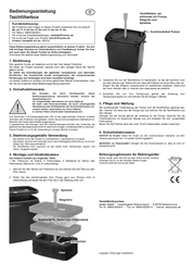 Esotec 101715 Leaflet
