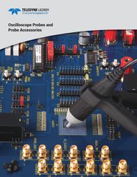 Lecroy Probe scoop-proof 400 MHz 1000:1 PPE6KV PPE6KV Information Guide