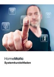 Homematic 103584 Wireless control hub 103584 User Manual