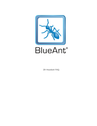 BlueAnt Z9 Bluetooth Headset Troubleshooting Guide