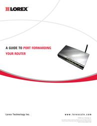 Lorex Technology F5D8230-4 User Manual