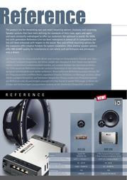 MB Quart RVF 216 Справочник Пользователя