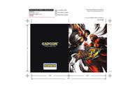 Capcom 13388340231 User Manual