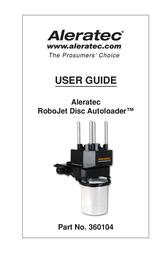 Aleratec 360104 User Manual
