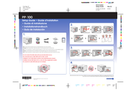 Disc Makers pp-100 Installation Instruction