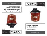 Aroma AIC-244 User Manual