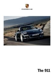Porsche 911 User Manual