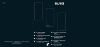 Balance KH 1149 User Manual
