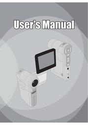 Aiptek PocketDV Z200 LE POCKETDV Z200 LE User Manual