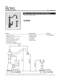 Perrin 4746CP Leaflet