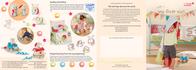 NICI bear Taps 33500 Leaflet
