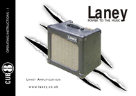 Laney cub8 User Guide