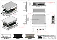 Teko TEK-BERRY+.40 Mini PC TEK-BERRY+.40 Data Sheet