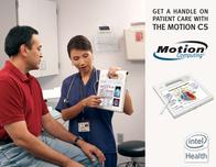 Motion C5 ID534834 User Manual