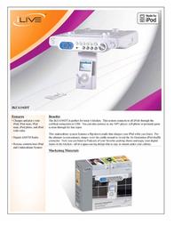 iLive IKC6106DT Leaflet