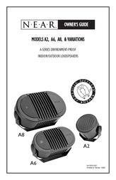 Bogen A2 User Manual