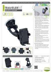 iGrip T5-1880 Leaflet