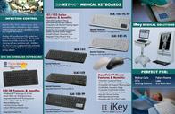 iKey DW-5K Brochure