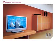 Pioneer Plasma PDP-433HDE PDP433HD User Manual