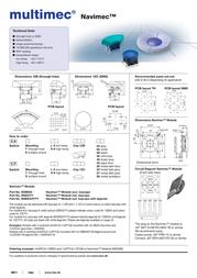 Mec Enter key 24 Vdc 0.05 A 1 x Off/On 9509136118 IP67 momentary 1 pc(s) 9509136118 Data Sheet