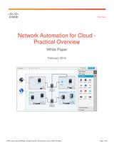 Cisco Cisco Prime Network Services Controller 3.0 White Paper