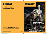 DeWALT DT6956-QZ User Manual