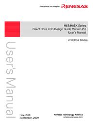Renesas H8S User Manual