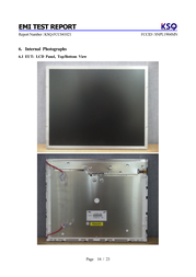 AIC-MTN Corporation SDN BHD L1904MN Internal Photos