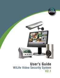 Wilife V2.1 User Manual