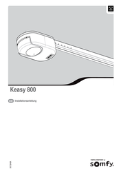 Somfy 2401140 Data Sheet