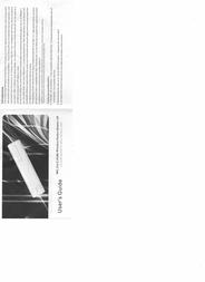 SYBA SY-ADA24025 User Manual