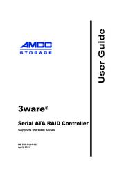 AMCC PN 720-0104-00 User Manual