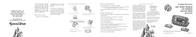 Excalibur 335 Leaflet