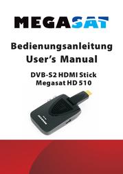 Megasat 1800035 Data Sheet