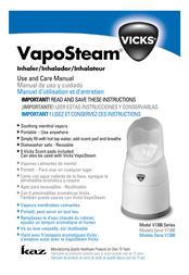 Kaz v1300 User Manual