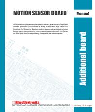 Mikroelektronika MikroE Development Kits MIKROE-237 Data Sheet
