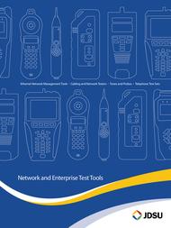 JDSU TP350 User Manual