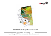 TEKLYNX CodeSoft 8.5 Lite FR CLEF USB CS85LITE1FRUSB User Manual