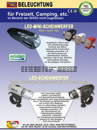 Security Plus LS22 LED Bicycle Headlight 0025 Information Guide