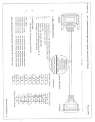 QVS CEN36M Leaflet