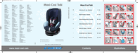 Maxi-Cosi DRU0632 User Manual