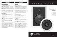 Athena as-ic6 User Manual