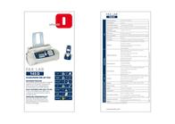 Olivetti Fax_Lab 145 D DECB9439004 Leaflet