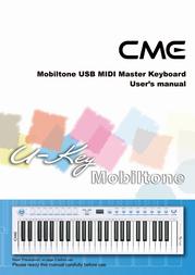 CME u-key User Guide