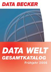 Data Becker E98 ChipResetter 310969 User Manual