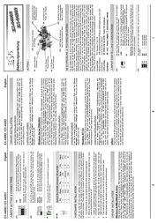 Actebis Exsys EX-44092 PCI-Express 2S Serial RS-232 card 15.06.1100 Leaflet