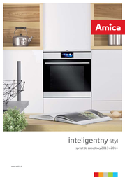 Amica EBI 7932 AA Manual De Usuario